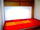quarto cama individual