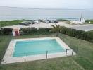 vista piscina p/ praia