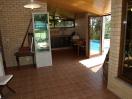 casa de apoio piscina