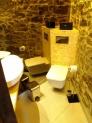 casa banho de apoio